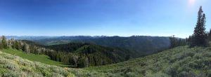 Scenic Mountain image