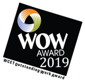 Wow Award