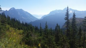 Scenic Mountain Photo